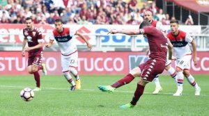 Torino-Crotone streaming - diretta tv, dove vederla (Serie A)