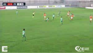 Arzachena-Carrarese Sportube: diretta live streaming, ecco come vedere la partita