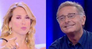 Barbara D'Urso risponde a Paolo Bonolis: promuove un programma concorrente...