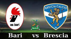 Bari-Brescia streaming-diretta tv, dove vederla (Serie B)