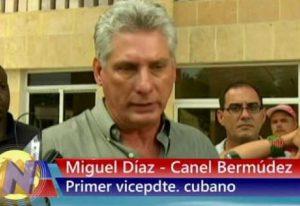 Miguel Diaz-Canel Bermúdez, ecco chi sarà il nuovo lider maximo di Cuba