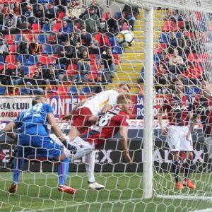Bologna-Roma 1-1 highlights, pagelle: Dzeko ha risposto a Pulgar