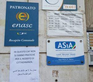 Reddito di cittadinanza M5s: è caccia ai moduli tra Bari e Palermo nei Caf
