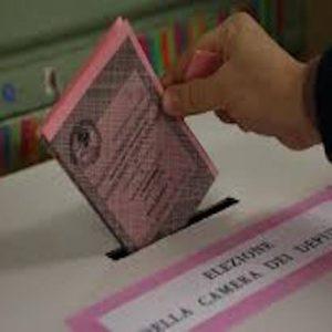 Lazio 2-02, collegio 4: risultati definitivi uninominale Camera. Francesco Zicchieri eletto