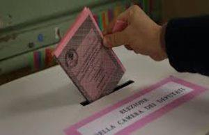 Lazio 2-01, collegio 1: risultati definitivi uninominale Camera. Mauro Rotelli eletto