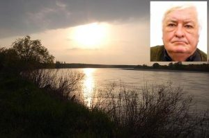 Carlo Dafrini scomparso da un anno: ripescata nel Po l'auto col suo cadavere