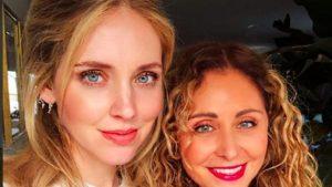 Chiara Ferragni e la mamma Marina Di Guardo a Los Angeles