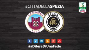 Cittadella-Spezia streaming-diretta tv, dove vederla