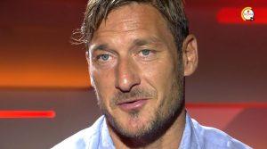 """Davide Astori è morto, Francesco Totti: """"Sono scioccato e incredulo"""""""