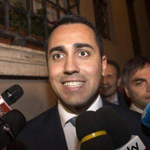 """Luigi Di Maio, non solo Pd e per M5s: """"Parlo con tutti, bisogna approvare il Def entro il 10 aprile"""""""