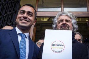 M5s: Beppe Grillo non si arrende, o almeno ci prova. Ormai il leader è Di Maio