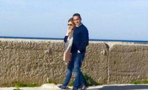 Di Maio, vacanza in Sicilia con Giovanna Melodia (consigliera M5S): è amore?