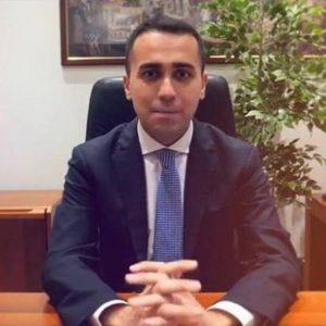 """Luigi Di Maio detta condizioni: """"Governo senza M5s è insulto alla democrazia"""""""