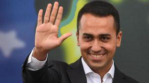 """M5s: """"Di Maio unico candidato premier"""""""