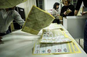 Calabria 2, collegio 4: risultati definitivi uninominale Camera. Giuseppe D'Ippolito eletto