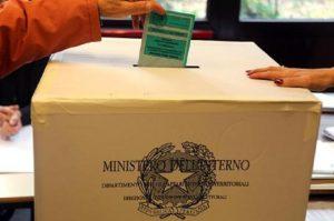 Campania 2-02, collegio 4: risultati definitivi uninominale Camera. Giuseppe Buompane eletto