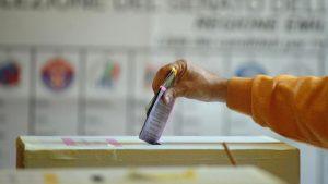 Lazio 2-02, collegio 6: risultati definitivi uninominale Camera. Paolo Barelli eletto