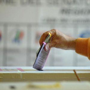 Lazio 1-01, collegio 3: risultati definitivi uninominale Camera. Annagrazia Calabria eletta