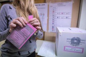 Friuli 1, collegio 1: risultati definitivi uninominale Camera. Tondo eletto