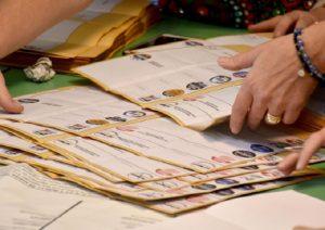 Piemonte 2, collegio 8: risultati definitivi uninominale Camera. Costa eletto