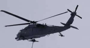 Iraq, elicottero militare Usa precipita vicino confine con la Siria: 7 a bordo