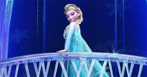 Elsa nel sequel di Frozen dirà finalmente che è gay?