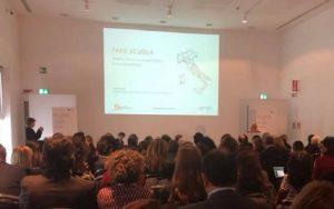 Fare Scuola: Enel Cuore Onlus e Fondazione Reggio Children rinnovano gli spazi di 60 istituti