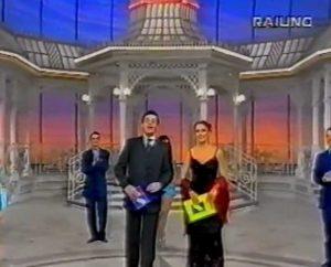 """Fabrizio Frizzi e il programma """"Per tutta la vita"""""""