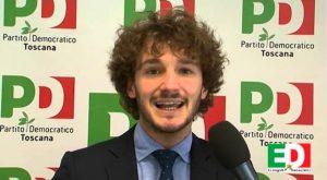 Toscana 01, collegio 6: risultati definitivi uninominale Camera. Edoardo Fanucci eletto