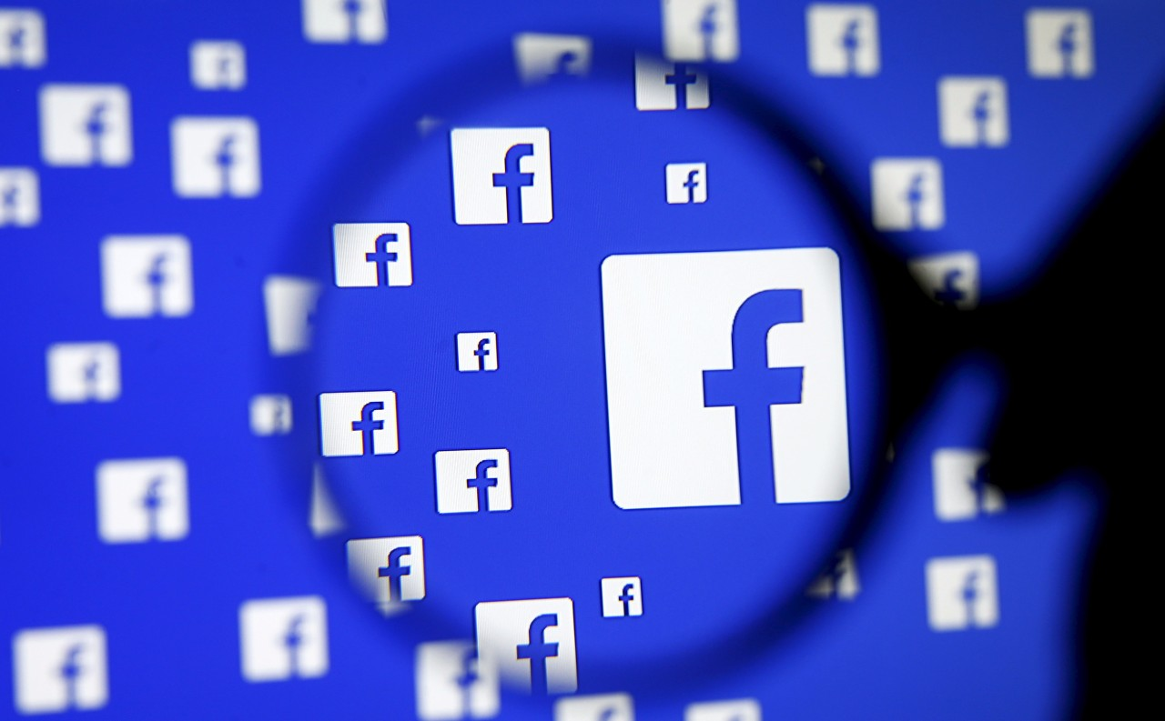 Facebook Algoritmi