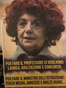 Elezioni 2018, Pisa al centrodestra: il ministro Valeria Fedeli battuta dalla veterinaria Sbrana
