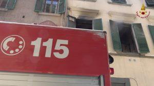 Firenze, studentesse americane cuociono pasta senza acqua e danno fuoco alla cucina