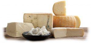 Crosta di formaggio: quale si può mangiare e quale no