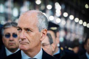 Franco Gabrielli attacca il pm Zucca per il caso Regeni