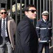 Fabrizio Frizzi, 10 mila persone per l'ultimo saluto. Camera ardente chiude un'ora dopo 18