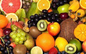 Frutta e verdura contengono vitamine ed anche sostanze dannose alla salute: ecco quali