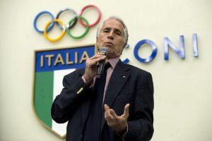 Giovanni Malagò e il Coni lanciano candidatura Milano e Torino alle olimpiadi invernali 2026