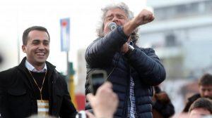 M5S ha vinto, a Giovinazzo (Ba) tutti in fila al Caf per il reddito di cittadinanza