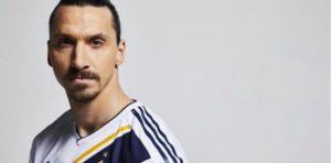 "Zlatan Ibrahimovic ai Los Angeles Galaxy: ""Era ora di cambiare"""