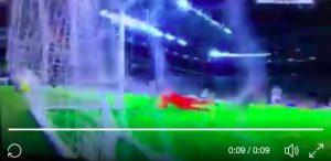 Juventus-Milan 1-0, video con il gol di Dybala: Donnarumma che errore