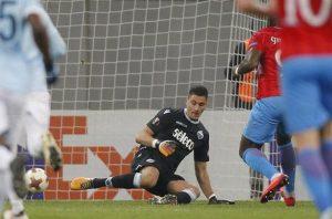 Lazio-Dinamo Kiev diretta highlights pagelle formazioni ufficiali video gol europa league