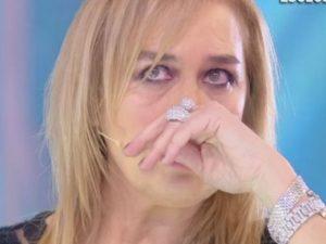 Lory Del Santo ricorda in lacrime il figlio Conor avuto da Eric Clapton