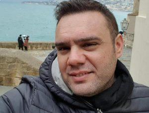 Luigi Capasso a Cisterna di latina, un sospetto: se non era Carabiniere forse Martina e Alessia ancora vive