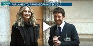 """Simona Nocerino, eletta in M5S con 57 voti: """"È la nostra idea di democrazia"""""""