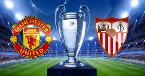 Manchester United-Siviglia streaming