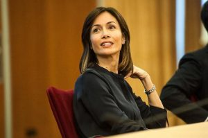 Mara Carfagna e Casellati parlano per Forza Italia al governo