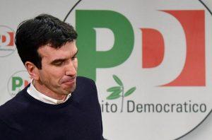 """Direzione Pd, assente Renzi. Martina: """"Guiderò il partito, noi all'opposizione"""""""