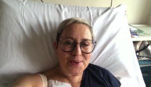 Ballando con le Stelle, Carolyn Smith lotta contro il cancro