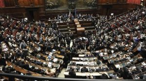 Governo post elezioni 4 marzo: miracolo da Parlamento liquido o choc voto bis