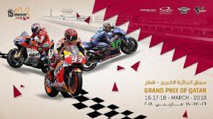 MotoGp 2018, il calendario delle gare